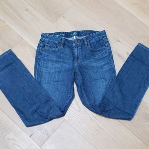 LOFT Jeans - 👖 LOFT Modern Straight Jeans - size 6
